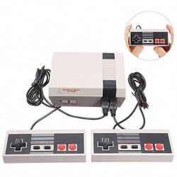 Mini Tv Game Console 8 Bit Retro Video Game Console Built-In 620 Games Handheld Gaming Player Best Gift Eu Plug