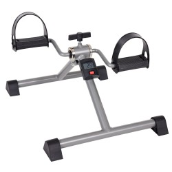 Stamina Folding Upper & Lower Body Cycle with Monitor